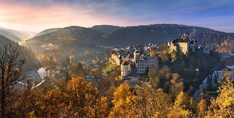Loket nad Ohří © Ladislav Renner - CzechTourism