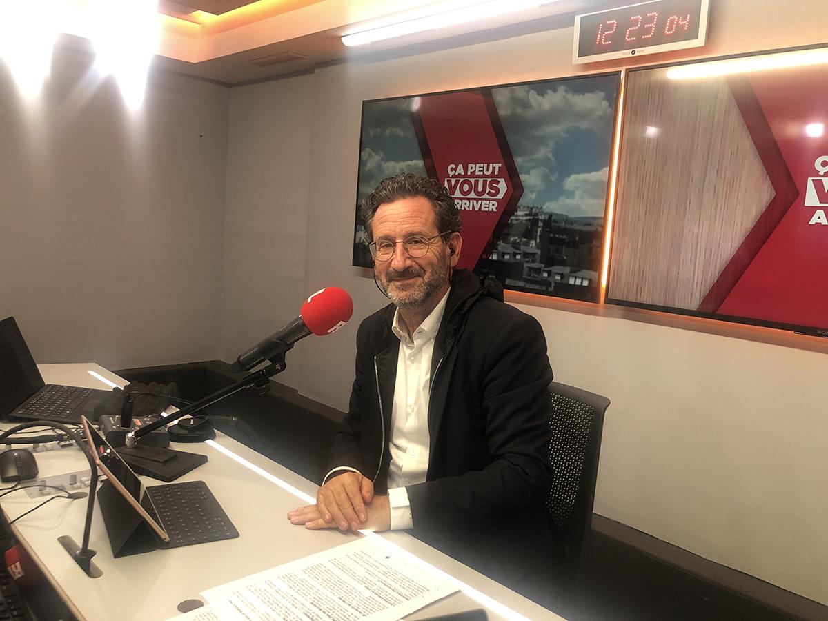 Bernard SABBAH un expert au service de la profession et des clients