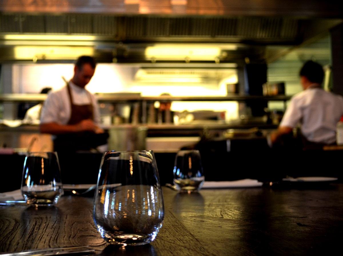 Entre février 2020 et février 2021, le secteur de l'hôtellerie-restauration a perdu 237 000 salariés - DR : DepositPhotos.com, photographjoe