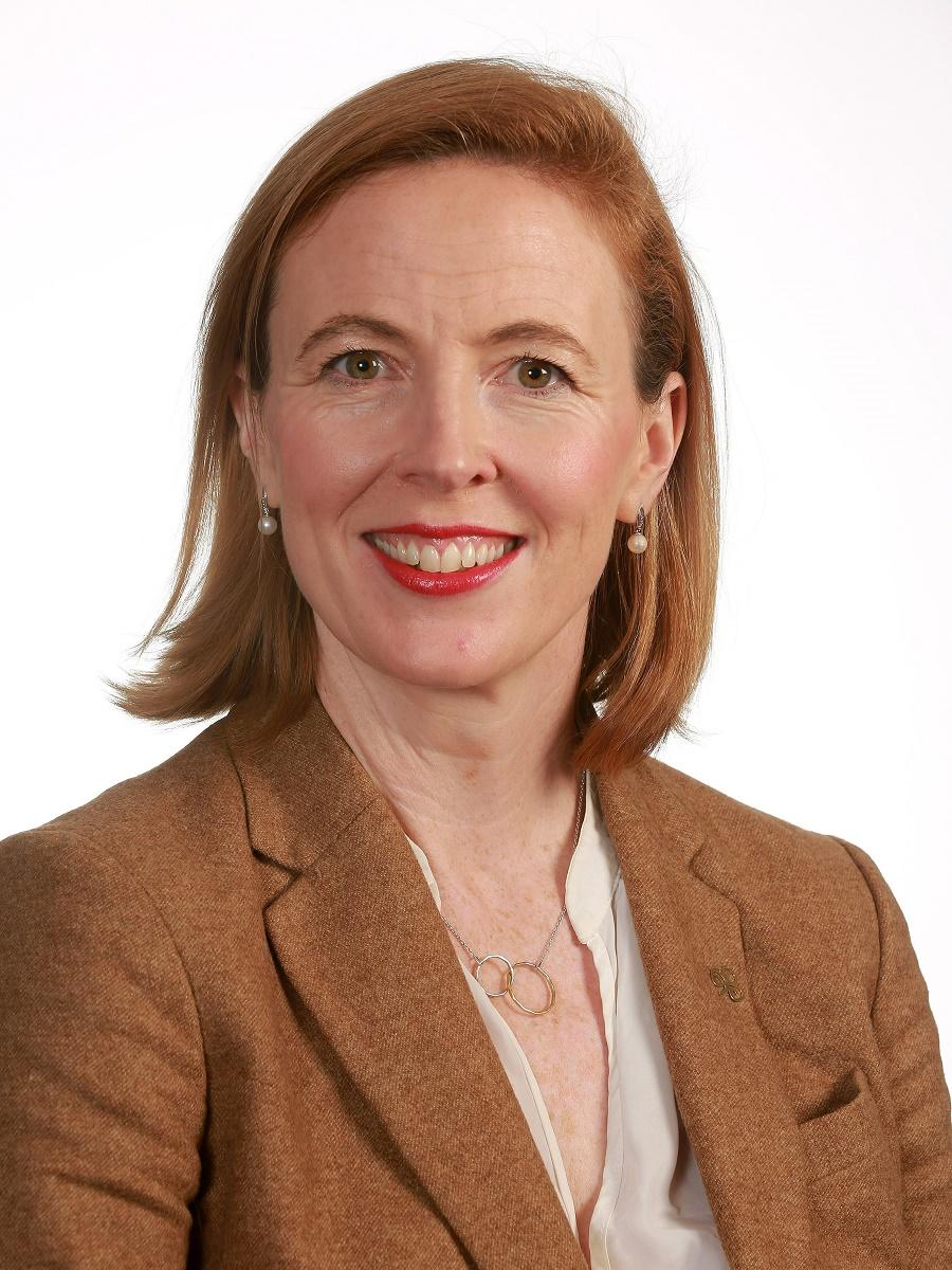 Monica MacLaverty, directrice du tourisme irlandais pour l'Europe du Sud - DR : Tourism Ireland