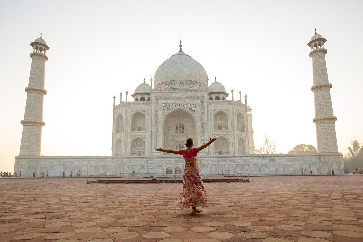 Les autorités indiennes annoncent la reprise de la délivrance des visas touristiques à compter du 15 octobre 2021 (photo: Adobe Stock)