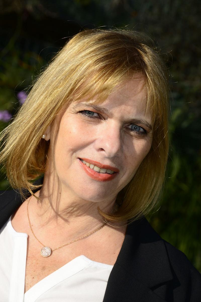 Pascale Fortunat-Deschamps, nouvelle présidente de Gard Tourisme - DR : Gard Tourisme