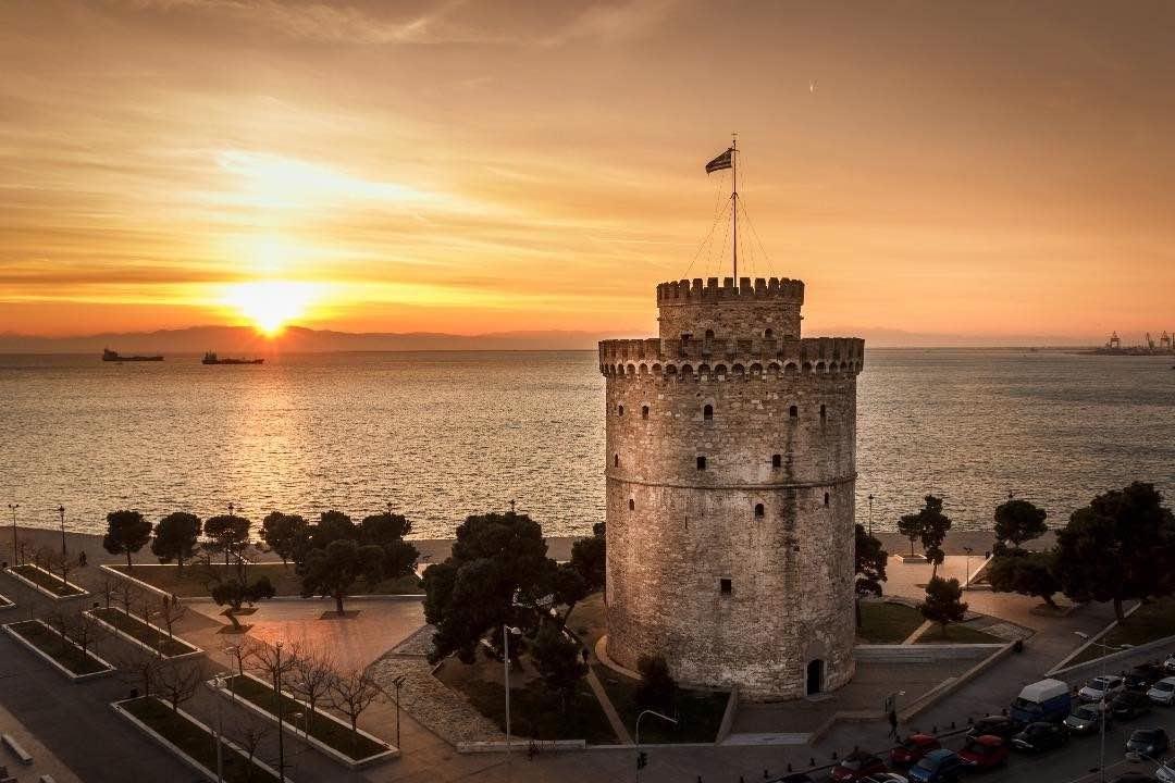 """Celestyal Cruises ajoutera Thessalonique, la 2e plus grande ville de Grèce, à son itinéraire de sept nuits, """"Idyllique mer Égée"""" - DR : Celestyal Cruises"""