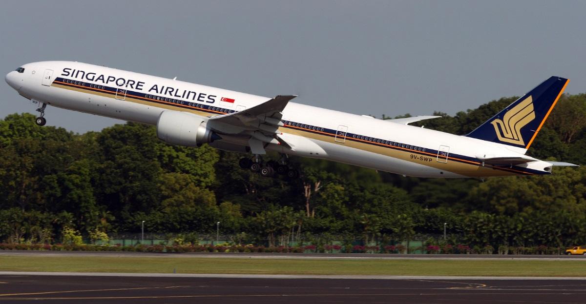 A partir du 20 octobre prochain, Singapore Airlines (SIA) proposera 4 vols directs hebdomadaires Paris - Singapour dédiés aux voyageurs vaccinés - DR