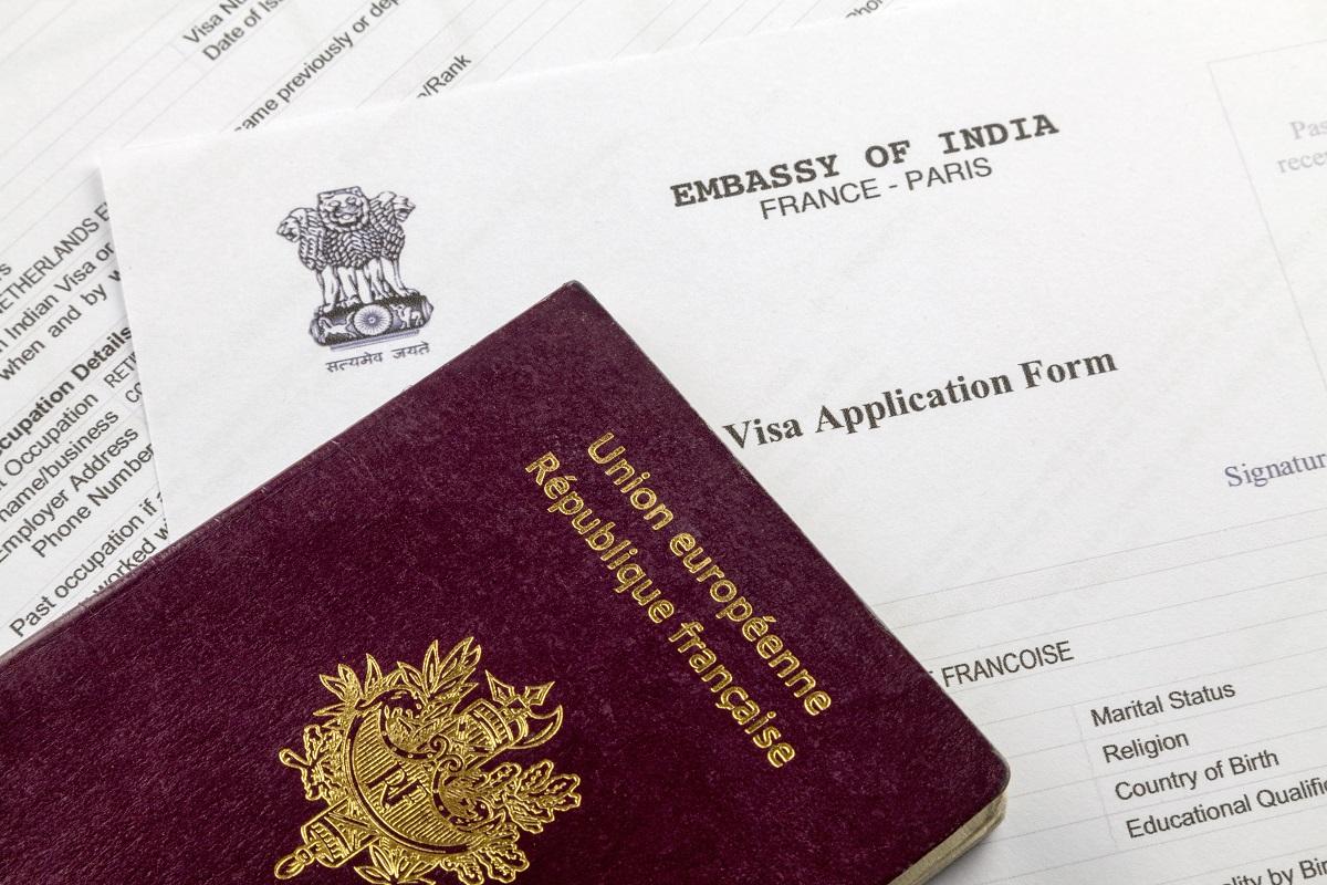 Dès le 15 octobre, les voyageurs de groupe pourront réclamer un visa touristique pour l'Inde (photo: Adobe Stock)