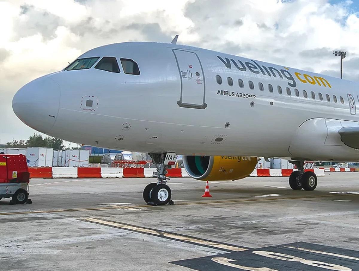 Vueling va recruter jusqu'à 100 stewards et hôtesses de l'air pour sa base de Paris-Orly - Photo DR