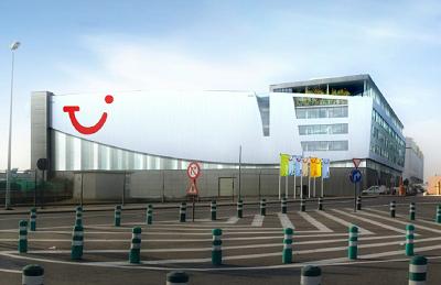 Jetairport a été inauguré mercredi 23 octobre 2013 - DR