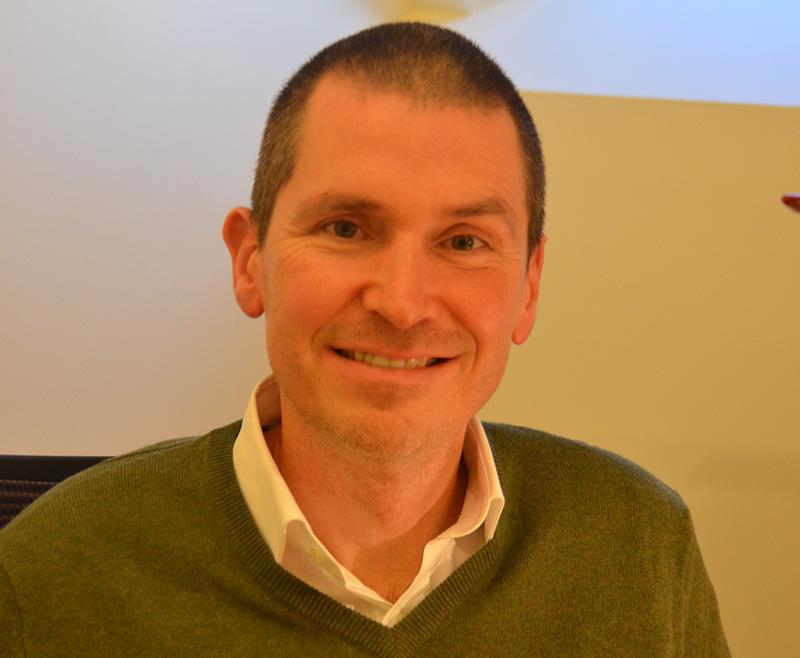 Jean Eustache a créé Amérigo il y a 12 ans - DR