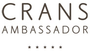 Le Luxury Sport Resort Crans Ambassador***** en Suisse vous propose 3 offres jusqu'a -25% !
