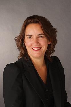 Barbara Martins-Nio est nommée Directrice de la nouvelle Business Unit Sport chez MCI - Photo DR
