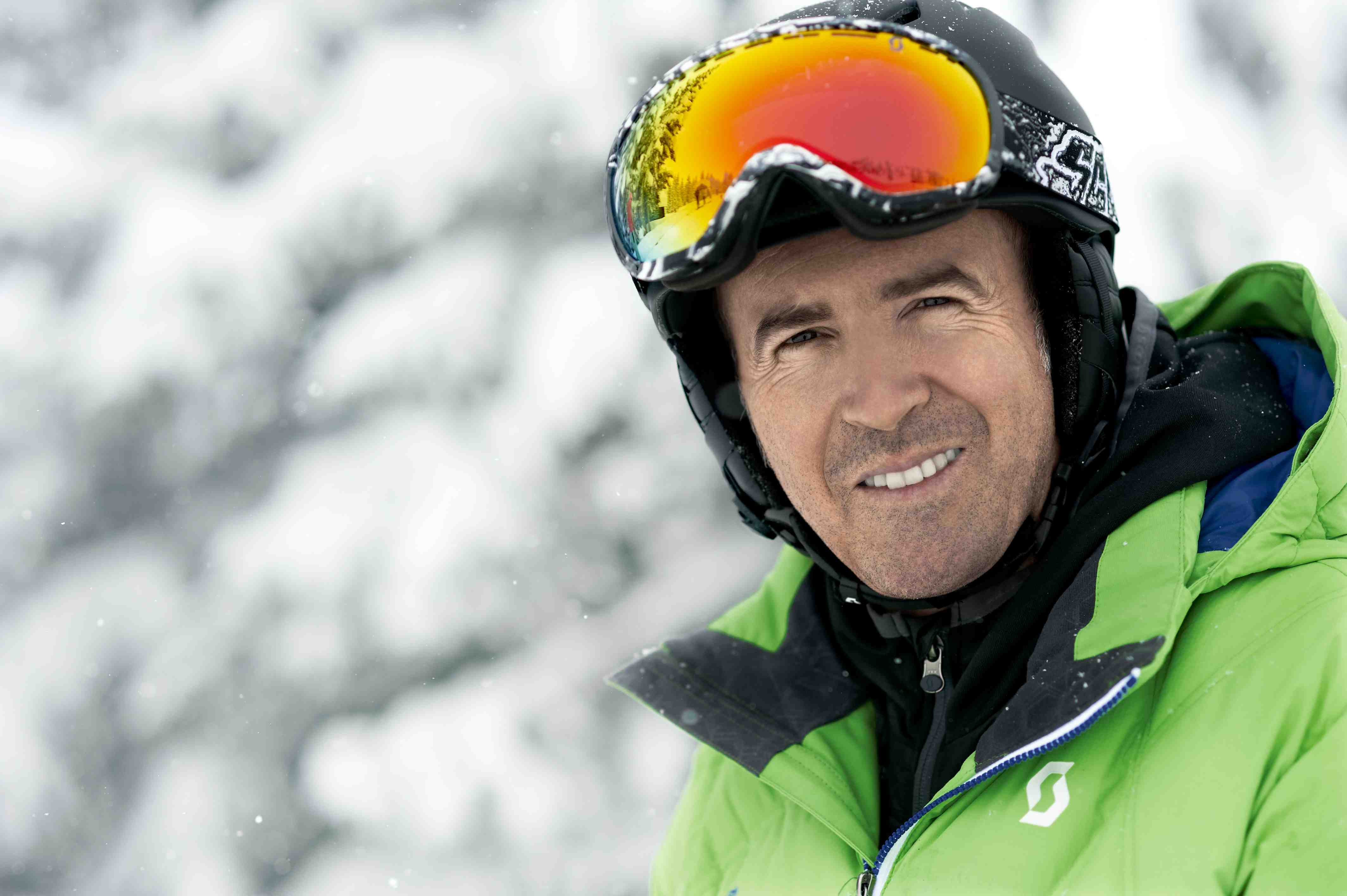 Vincent  Lalanne-Clouté,  directeur de l'Association Les 3 Vallées. ©DR