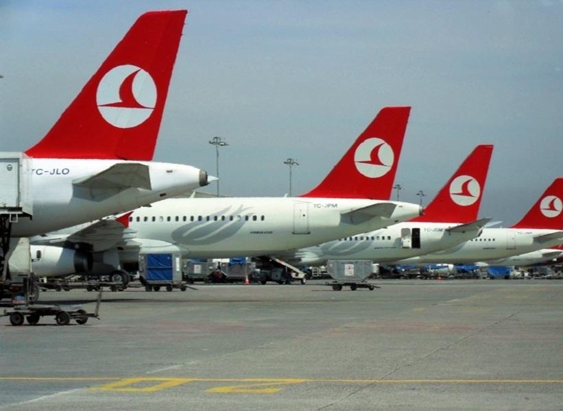 Pour l'été 2014, Turkish Airlines veut passer à deux fréquences quotidiennes sur Nice Côte d'Azur - Photo DR