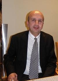 Erol Buyukcicek est le Directeur régional Côte d'Azur de Turkish Airlines - Photo M.B.