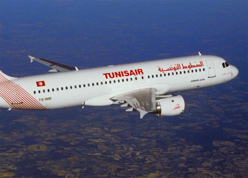 Pour éviter que ses avions ne restent sur le tarmac, Tunisair a développé des marchés de niche comme la Libye - DR