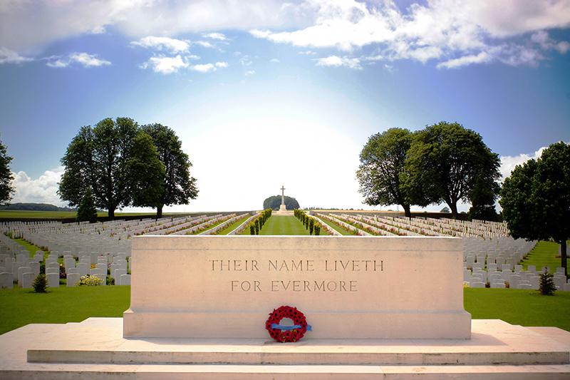 Le tourisme de mémoire est avant tout un tourisme pour ne pas oublier les victimes - © TheStockCube - Fotolia.com