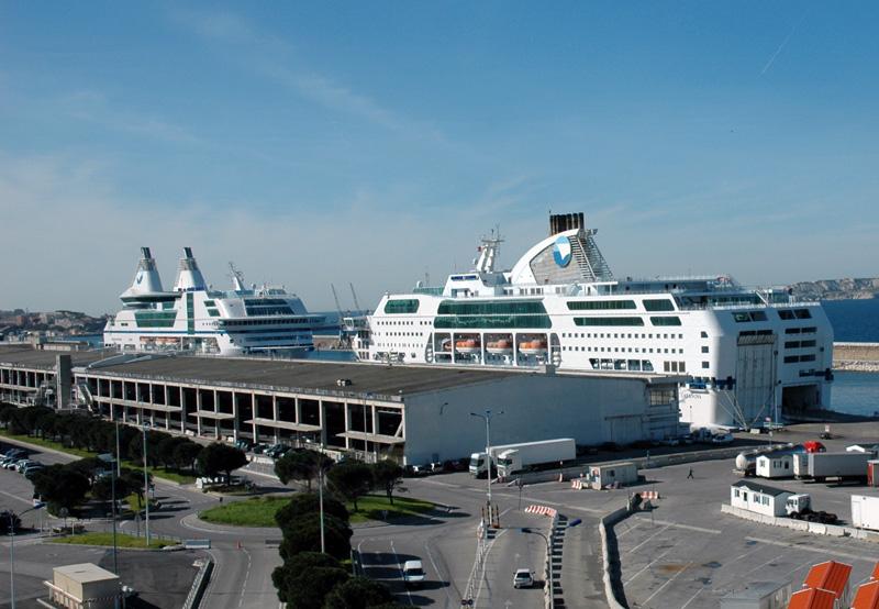 Le 11 octobre dernier, le tribunal de commerce de Marseille a ouvert le 11 octobre une procédure de conciliation avec les créanciers. Photo CE