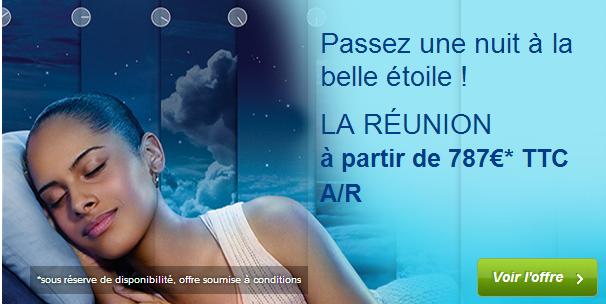 Corsair communique sur ses nouvelles cabines et met en place des promotions sur ses vols vers les Antilles, la Réunion, le Sénégal et la Côte d'Ivoire - Capture d'écran
