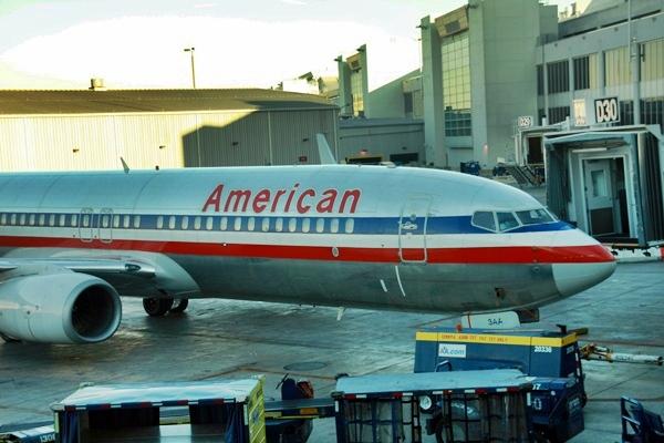 Le projet prévoit que la nouvelle American sera détenue par American Airlines Group avec 28% des parts allant aux actionnaires actuels de US Airways et 72% aux actionnaires actuels d'AMR. /photo dr