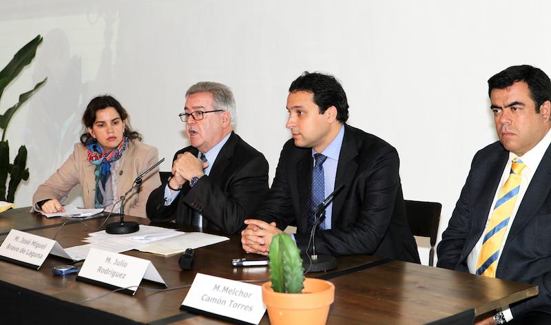 Pour inciter Vueling à se lancer sur Gran Canaria, l'office du tourisme a déboursé 50 000 euros - DR : LAC