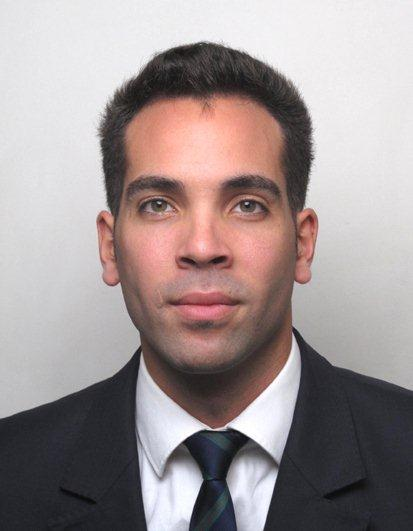Damien Mathurin - DR