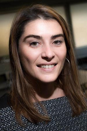 Solène Genton est nommée en tant que Directrice Marketing France et Pays-Bas Cartes et Solutions Coporate - Photo DR