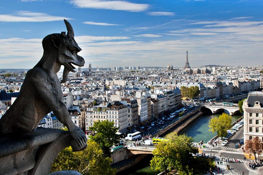 Selon Frédéric Pierret, 8 facteurs principaux expliquent la perte de parts de marché de la destination France dans le secteur du tourisme - DR : © photocreo - Fotolia.com
