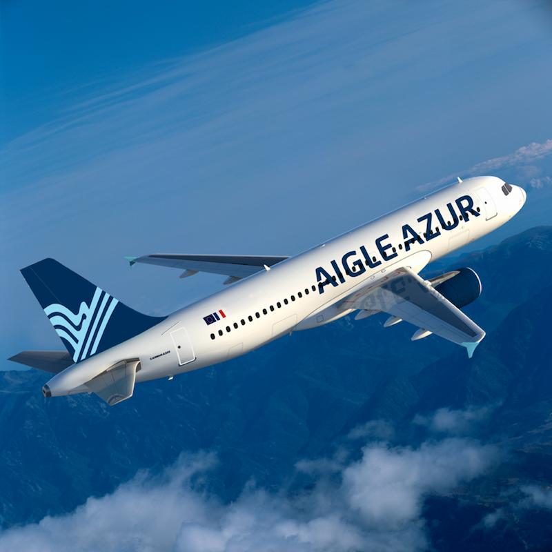 Aigle Azur devrait réceptionner son premier A330 d'ici janvier 2015 pour assurer elle-même la desserte de la Chine. DR