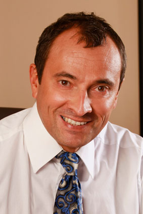 Cédric Pastour directeur général de la compagnie depuis six mois - DR