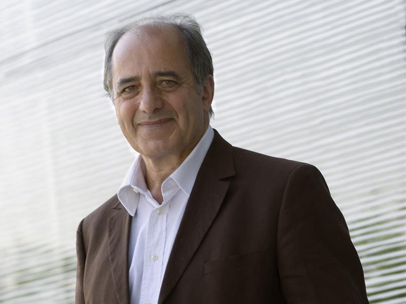 """Jean-Pierre Mas : """"Le nouveau site sera présenté lors du congrès et mis en ligne juste après. Il n'aura plus rien à voir avec le site actuel. Le site affaires et la campagne de publicité qui va démarrer début 2014 seront également dévoilés."""" - DR"""