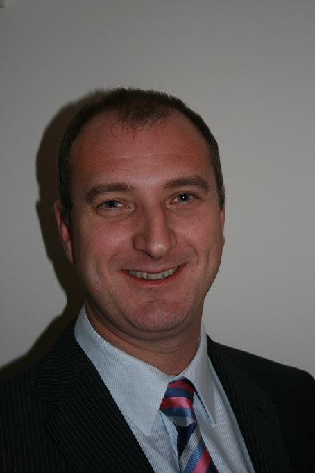 John Seaton - DR