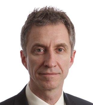 Jørgen Holme est le nouveau CEO d'Atlantic Airways - Photo DR