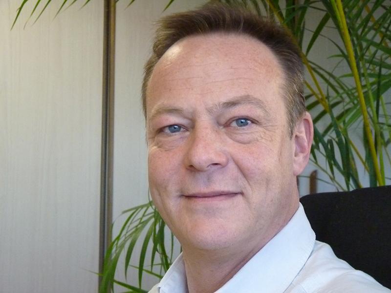 François Foucher - DR