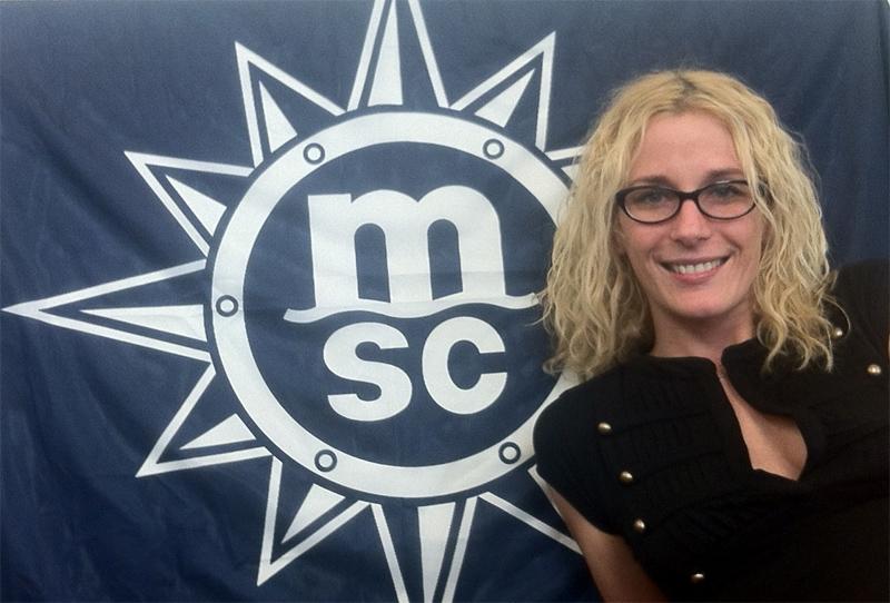 Léa Mayeur nommée Déléguée Commerciale pour l'ouest de la France - DR
