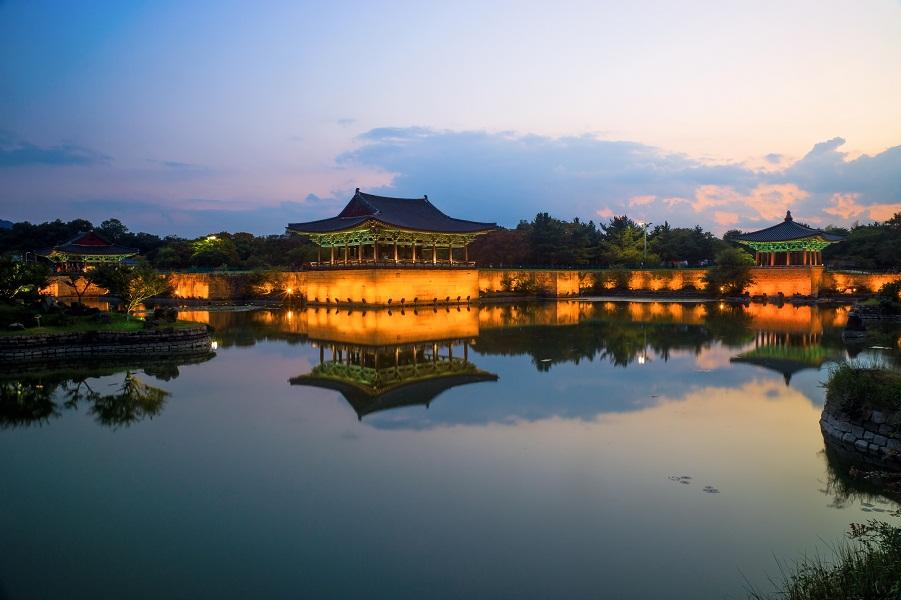 La Corée du Sud a vu la nombre de visiteurs français grimper de 2,4 % en 2012 - DR : © knet2d - Fotolia.com