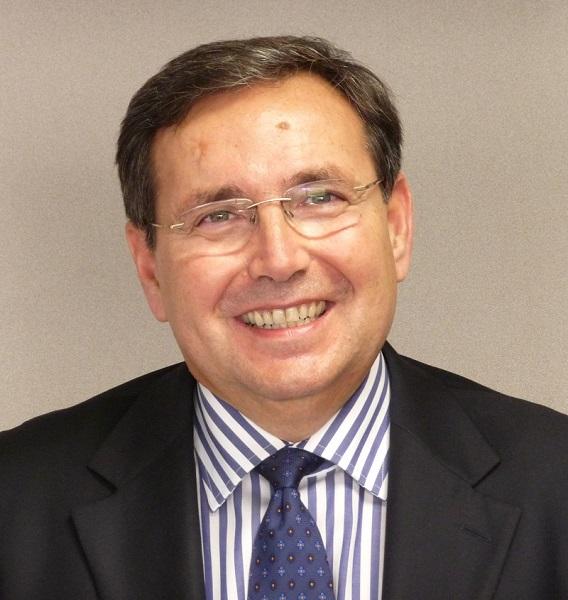 Jean-Pierre Serra, Président du Rn2d - DR