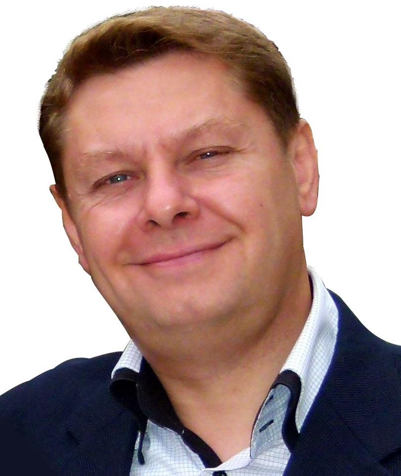 Ludovic Dubois, directeur  IT account manager de Gestour
