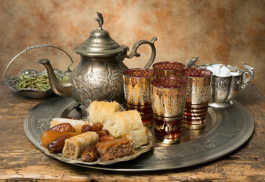 Corruption et les pots de… thé (faut pas parler de vin) ! - Photo : © Anyka - Fotolia.com