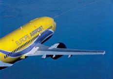 Europe Airpost volera vers Porto au départ de Brive et de Brest pendant l'été 2014 - Photo DR
