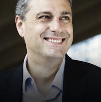 Yves Tyrode, directeur général de Voyages-SNCF.com ©corporate.voyages-sncf.com