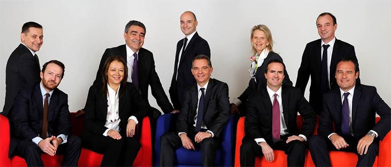 Avis Budget Group : un nouveau comité exécutif pour l'Europe de l'Ouest