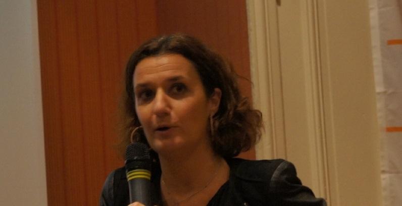 Florence Kaci - Photo CE
