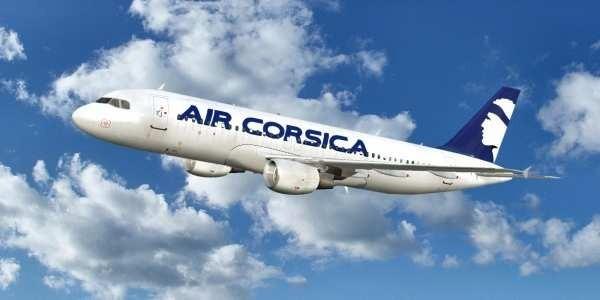 Air Corsica conserve son programme de l'année dernière et ouvre 3 nouvelles lignes : Perpignan, Toulon et Liège - DR
