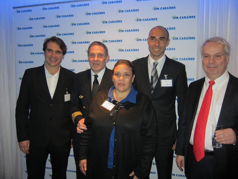Air Caraïbes s'offre trois Airbus A350-1000 pour son 10e anniversaire