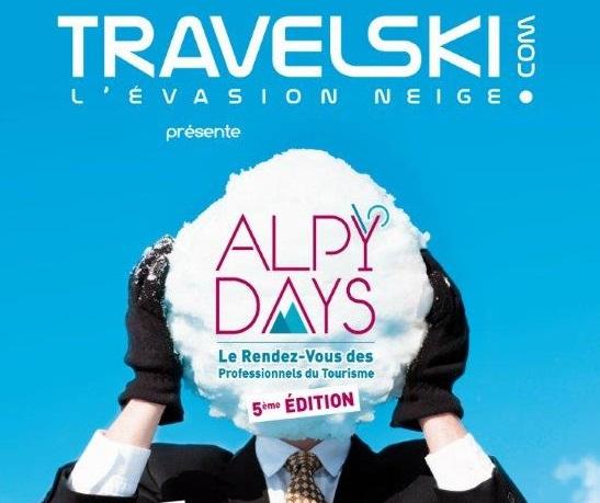 L'événement d'ouverture de la saison de ski, organisé par Travelski, se déroulera du 13 au 15 décembre, à Belle Plagne, au cœur du domaine skiable ''paradiski''.
