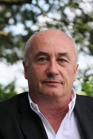 Patrick Roy est le nouveau Directeur Commercial de La Française des Circuits - Photo DR