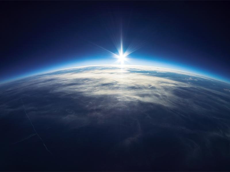 Dennis Tito, 1er touriste à avoir volé dans l'espace, projette la réalisation en mars 2018, d'une mission habitée autour de Mars. Soit un périple de 501 jours aller-retour ! © dell - Fotolia.com