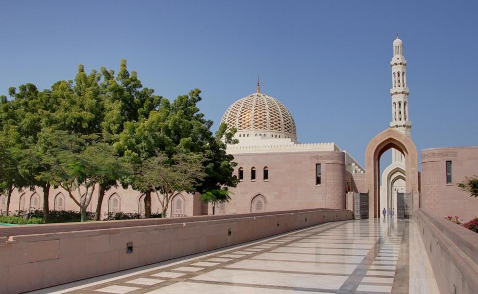 Face à ses concurrents des Emirats, le Sultanat d'Oman parvient à tirer son épingle du jeu - DR : © Lotharingia - Fotolia.com