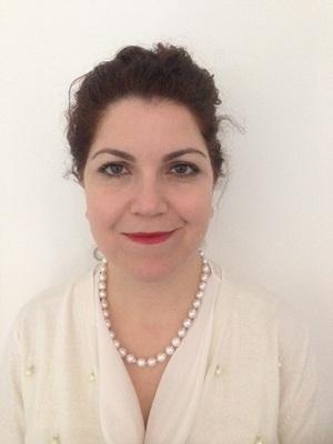 Serra Aytun est la Directrice de l'Office de Tourisme à Paris - Photo DR