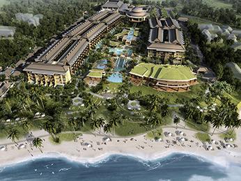 Sofitel Luxury Hotel ouvre son premier hôtel à Bali