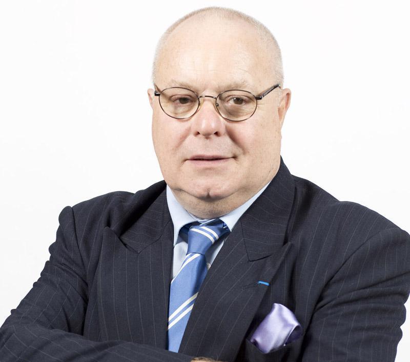 Bernard Noulin élu Président du Conseil d'Administration de l'ANCV